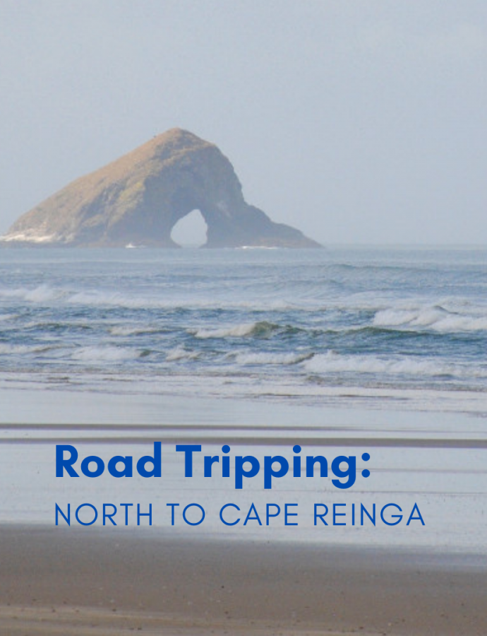 Road Tripping – North to Cape Reinga!