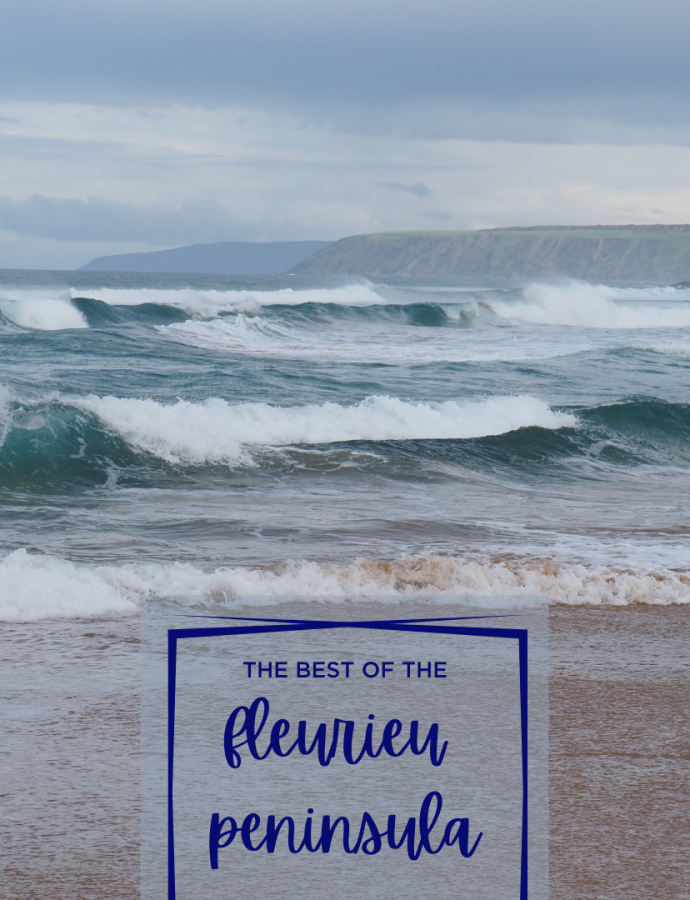 The Best of the Fleurieu Peninsula