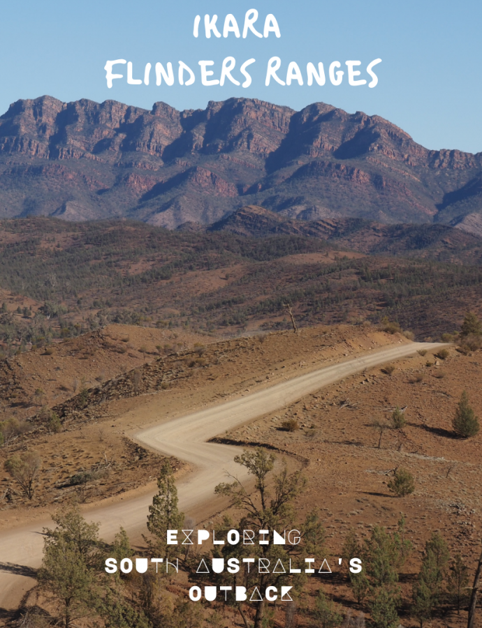 The Ultimate Flinders Ranges Road Trip