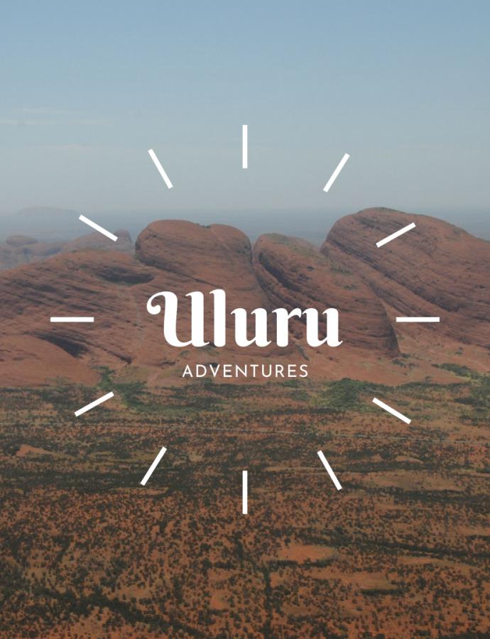 Uluru Adventures