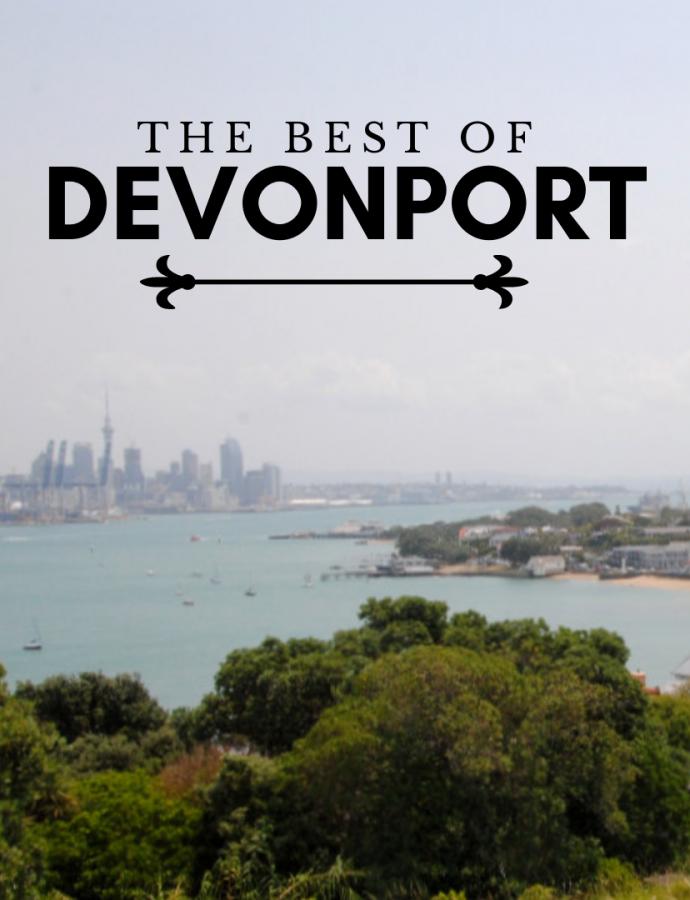 The Best of Devonport