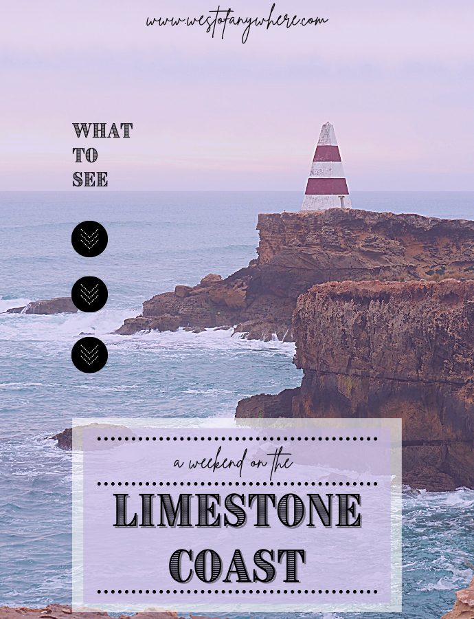 What to see in a weekend on the Limestone Coast